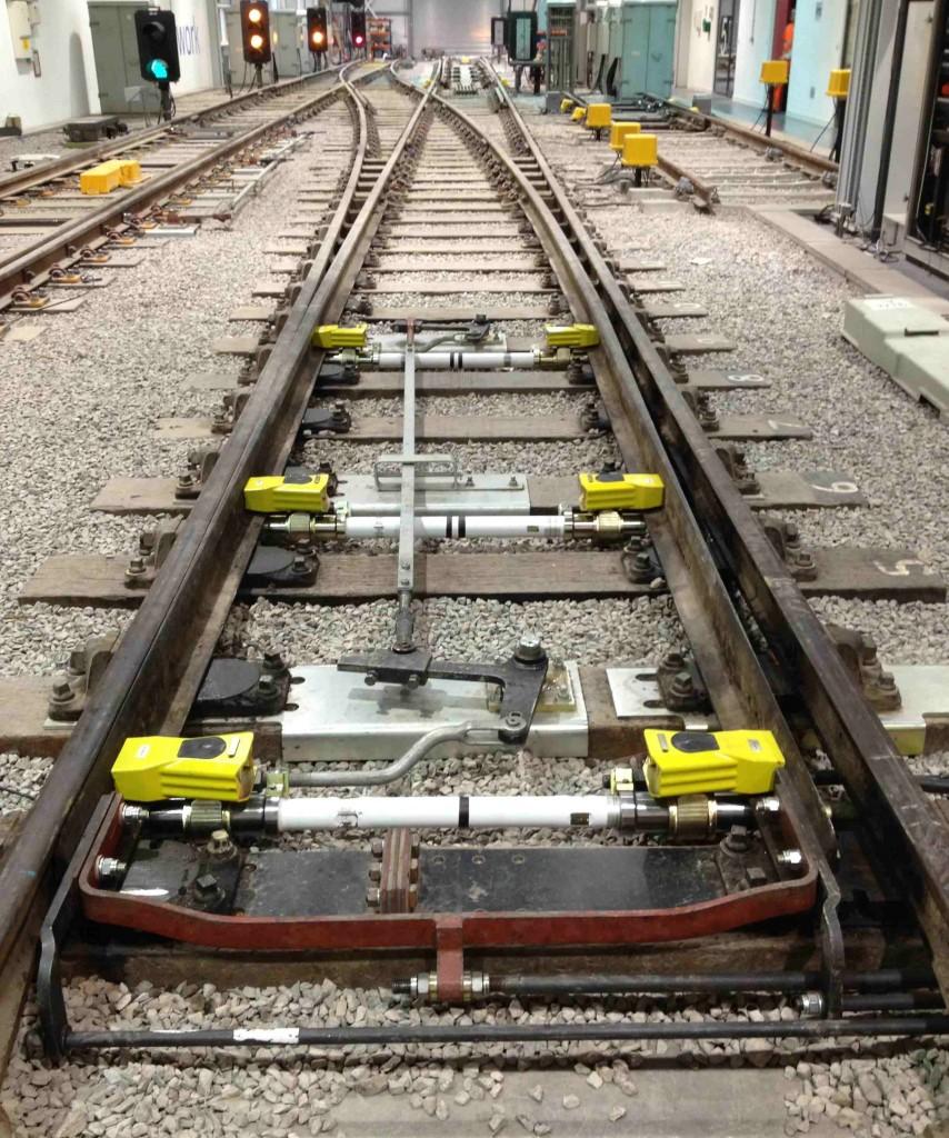 Rail Stretcher Bars