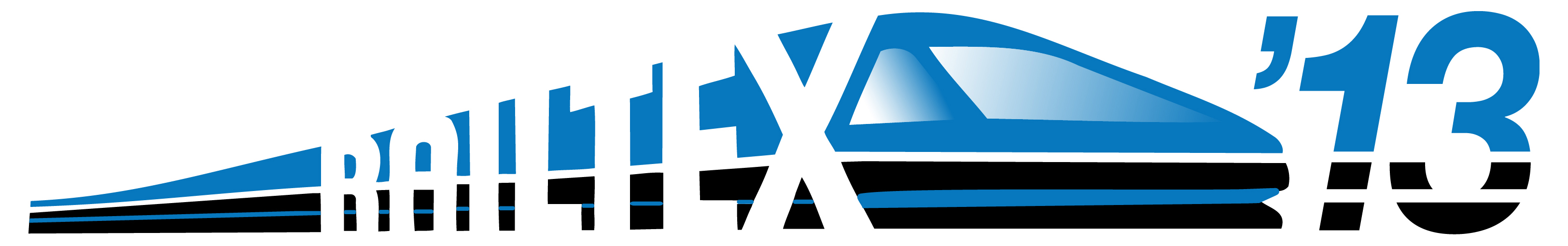 Railtex 2013