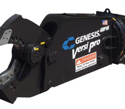Genesis XT2555 Scrap Shear Blade
