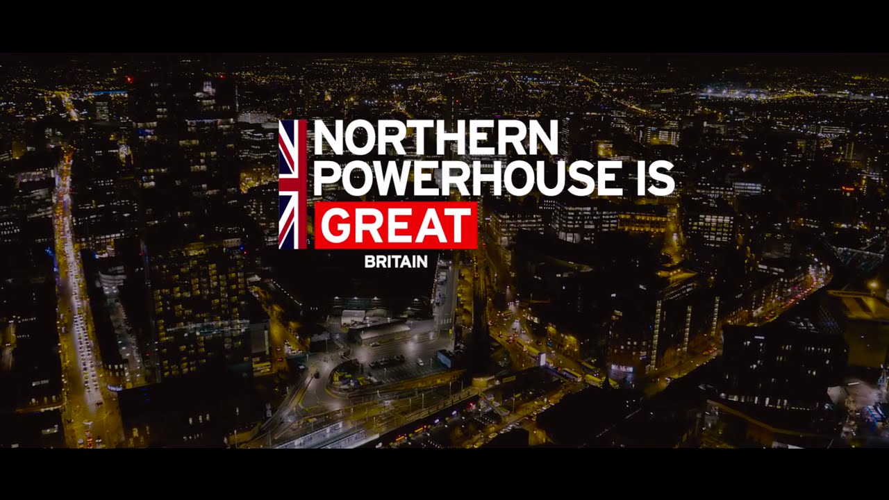 Northern Powerhouses