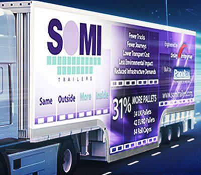 SOMI Trailer