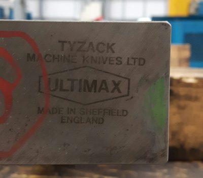 Ulitmax Slideway Tyzack