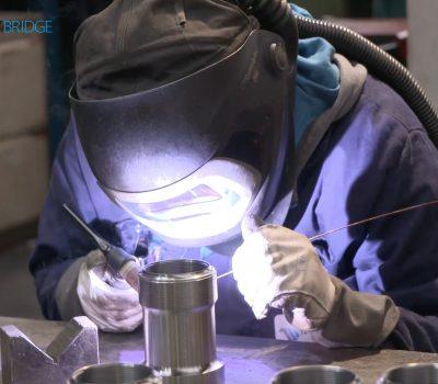 Tinsley Bridge Manufacturing Showcase
